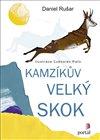 Obálka knihy Kamzíkův velký skok