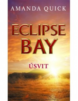 Obálka titulu Eclipse Bay - Úsvit