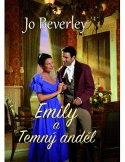 Obálka titulu Emily a Temný anděl