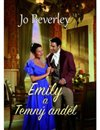 Obálka knihy Emily a Temný anděl