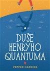 Obálka knihy Duše Henryho Quantuma