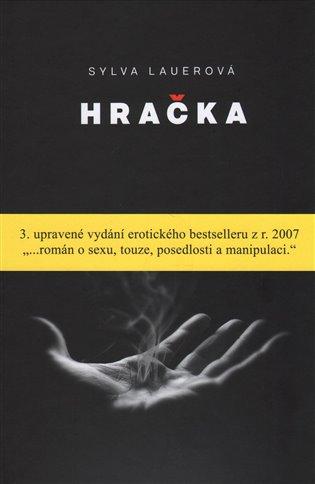 Hračka - Sylva Lauerová | Booksquad.ink