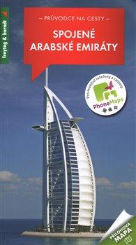 Obálka titulu Spojené arabské emiráty - Průvodce na cesty
