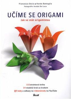Obálka titulu Učíme se origami