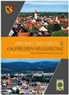 Obálka knihy Jablonec nad Nisou – Kaufbeuren – Neugablonz