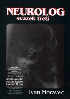 Obálka titulu Neurolog
