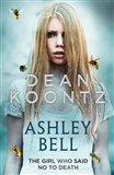 Obálka knihy Ashley Bell