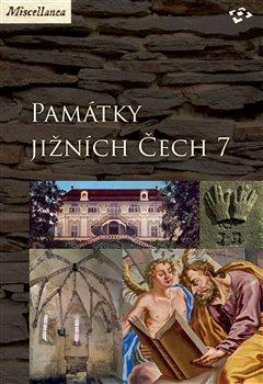 Obálka titulu Památky jižních Čech 7