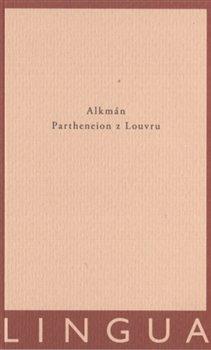 Obálka titulu Partheneion z Louvru