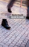 Obálka knihy Blok Elsabe