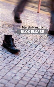 Obálka titulu Blok Elsabe