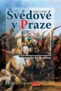 Obálka titulu Švédové v Praze