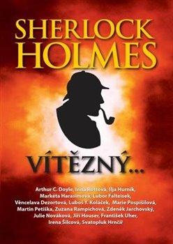Obálka titulu Sherlock Holmes vítězný