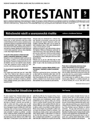 Protestant 2016/9