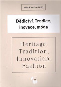 Obálka titulu Dědictví / Heritage