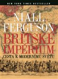 Britské impérium (Cesta k modernímu světu) - obálka