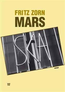 Obálka titulu Mars