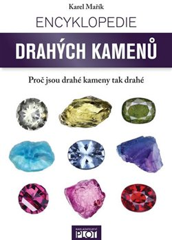 Obálka titulu Encyklopedie drahých kamenů