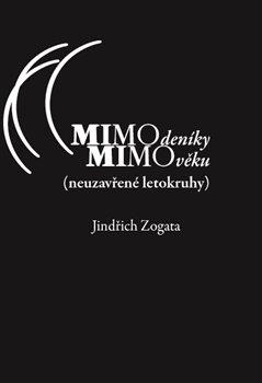Obálka titulu MIMOdeníky MIMOvěku (neuzavřené letokruhy)