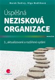 Obálka knihy Úspěšná nezisková organizace