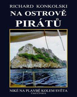 Obálka titulu Na ostrově pirátů