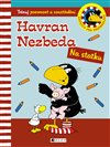 Obálka knihy Havran Nezbeda - Na statku