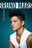 Obálka knihy Bruno Mars