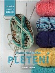 Praktická kniha - Pletení