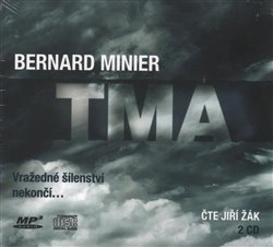 Obálka titulu Tma