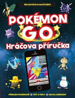 Obálka titulu Pokémon GO