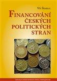 Financování českých politických stran - obálka