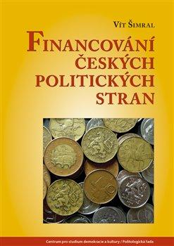 Obálka titulu Financování českých politických stran