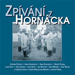 Obálka titulu Zpívání z Horňácka & bonus CD (2CD)