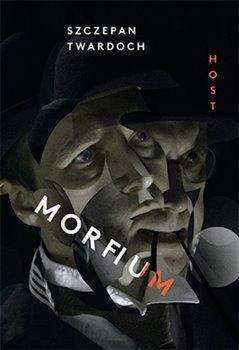 Obálka titulu Morfium