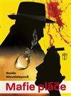 Obálka knihy Mafie pláče