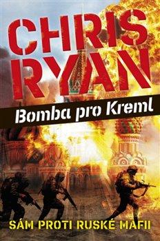 Obálka titulu Bomba pro Kreml