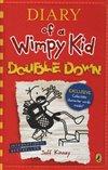 Obálka knihy Diary of a Wimpy Kid 11