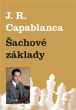 Obálka titulu Šachové základy