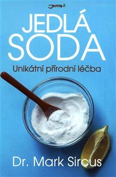 Obálka titulu Jedlá soda