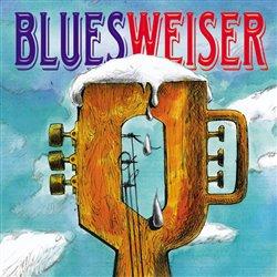 Obálka titulu Bluesweiser
