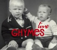 Ghymes live  (2CD 2013)