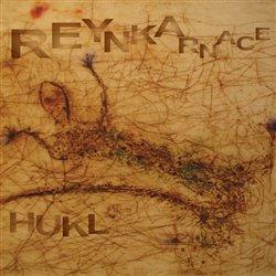 Obálka titulu Reynkarnace