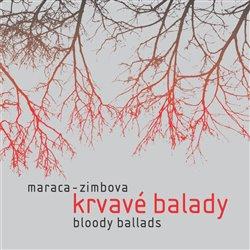 Obálka titulu Krvavé balady