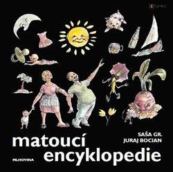 Obálka titulu Matoucí encyklopedie