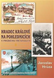 Hradec Králové na pohlednicích v průběhu tří století 2
