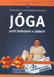 Jóga proti bolestem v zádech