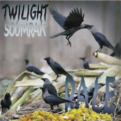 Obálka titulu Twilight / Soumrak