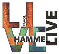 Live Pavol Hammel (2CD)