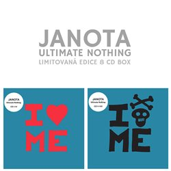 Obálka titulu Ultimate Nothing 8CD Box