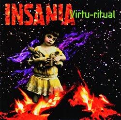 Obálka titulu Virtu-ritual